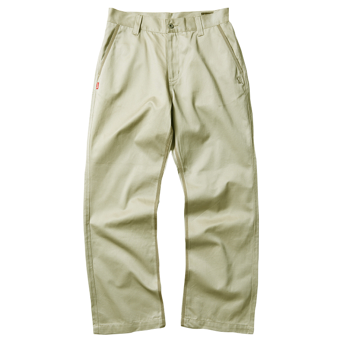 FUCT SSDD GENERAL CHINO TROUSERS 48701