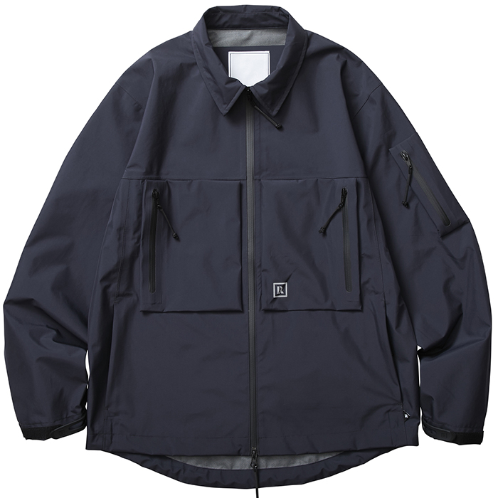 LIBERAIDERS LR 3LAYER JACKET 71003