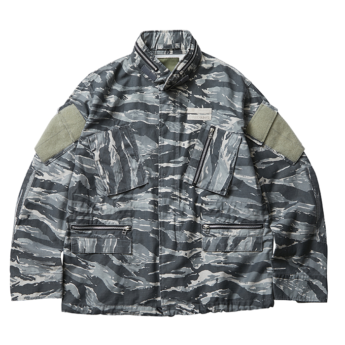 LIBERAIDERS COMBAT JACKET 75001