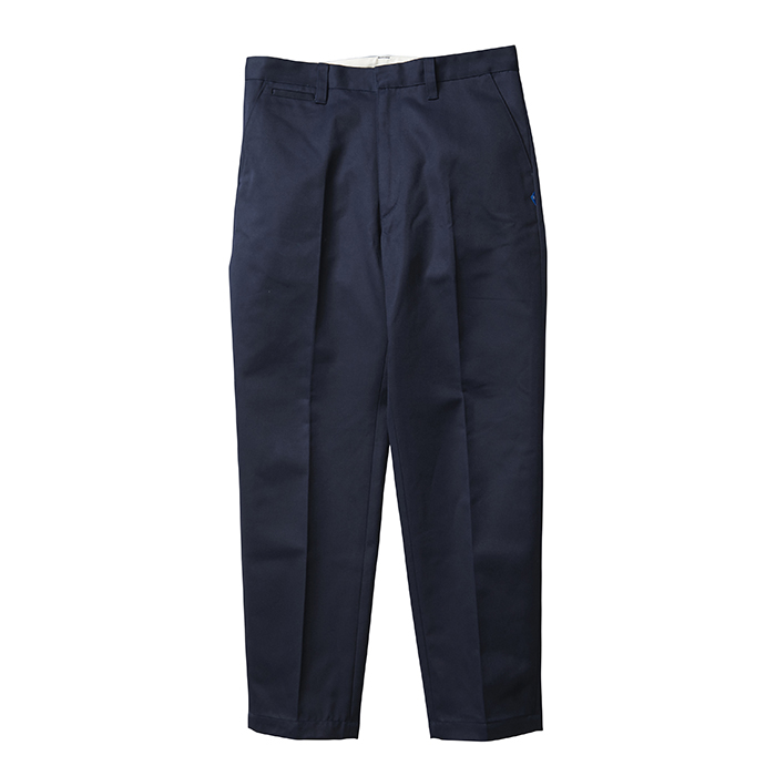 LIBERAIDERS LIBERAIDERS CHINO TROUSERS 75703