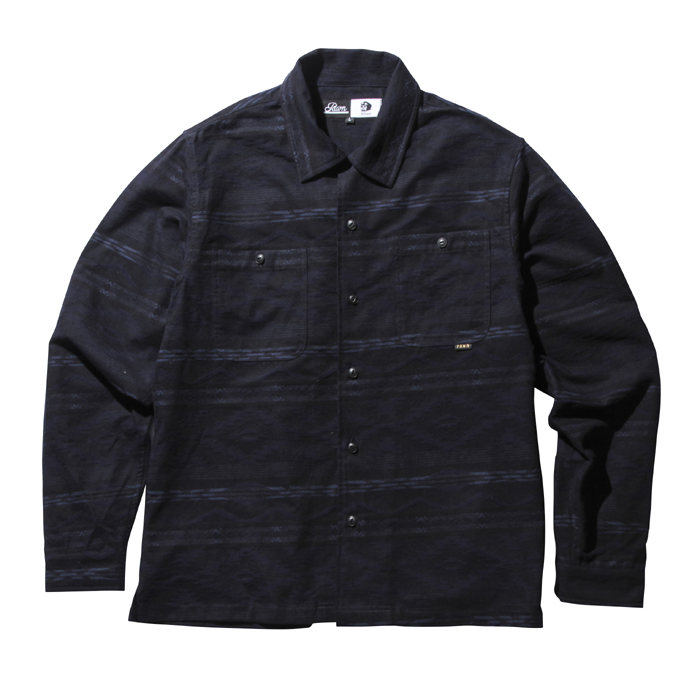 PAWN CHIEF FLANNEL SHIRT 96103