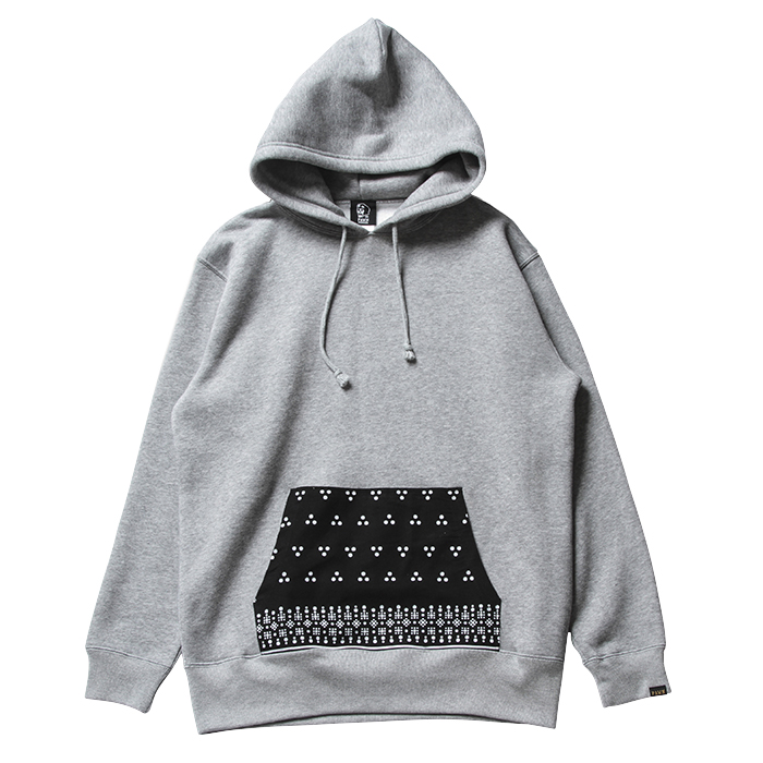 PAWN GRIFFIN HOODED 96309
