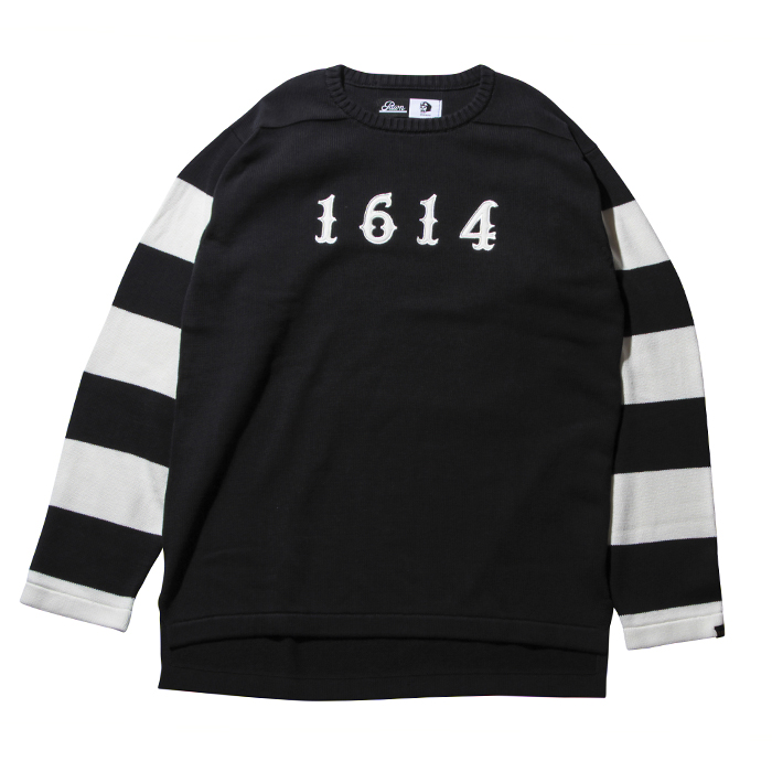 PAWN JAIL FOOTBALL SWEATER 96401